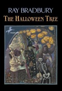 HalloweenTree