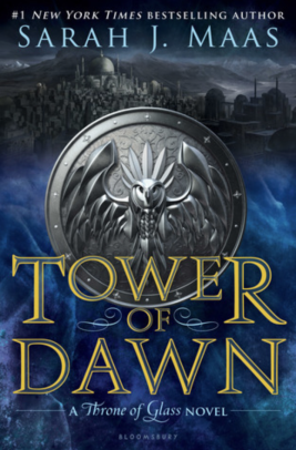 TowerOfDawn