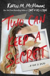 TwoSecret