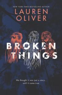 BrokenThings