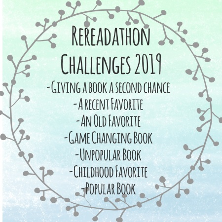 ReReadathon
