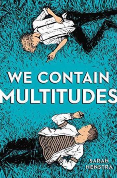 ContainMultitudes