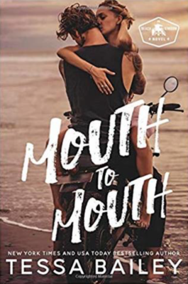 MouthToMouth