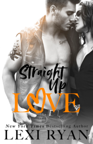 StraightUpLove