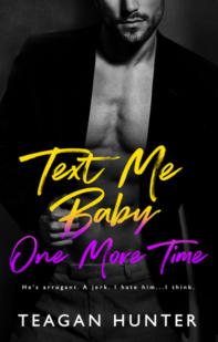 TextMeBabyOneMoreTime