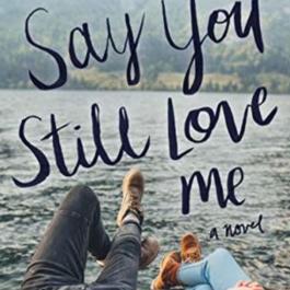 SayYouStillLoveMe