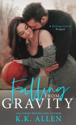 FallingFromGravity