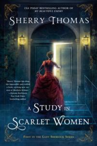 StudyInScarletWomen