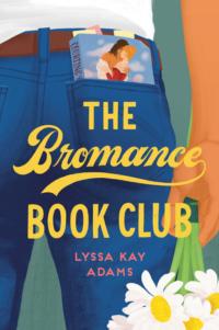 BromanceBookClub