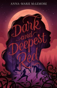 DarkAndDeepestRed