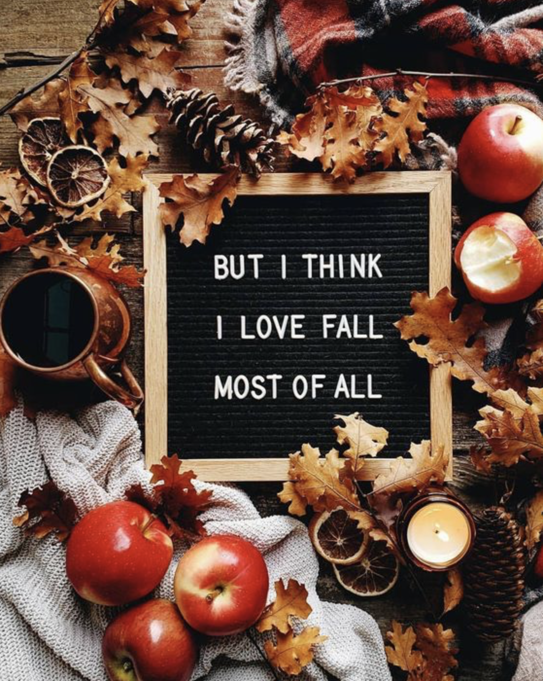 LoveFall