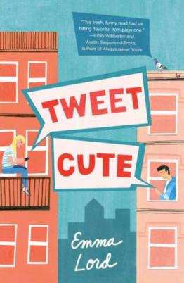 TweetCute