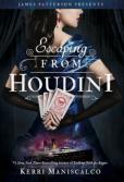 EscapingFromHoudini