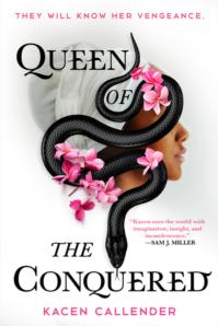 QueenOfTheConquered