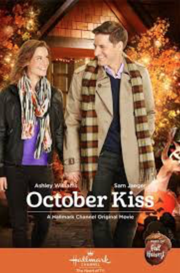 OctoberKiss