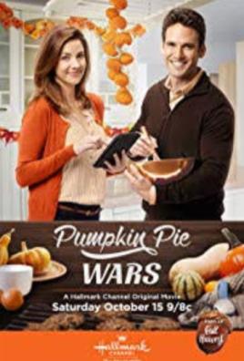 PumpkinPieWars