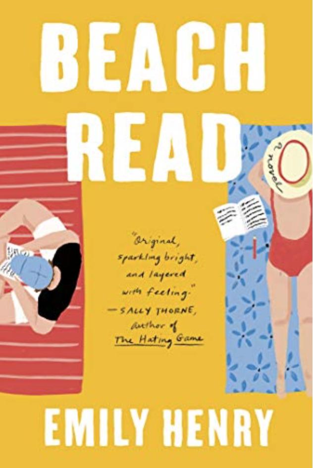 BeachRead