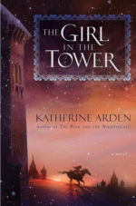 GirlInTheTower