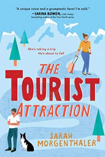 TouristAttraction