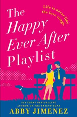 HappyEverAfterPlaylist