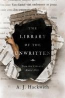 LibraryOfTheUnwritten