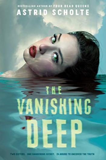 VanishingDeep
