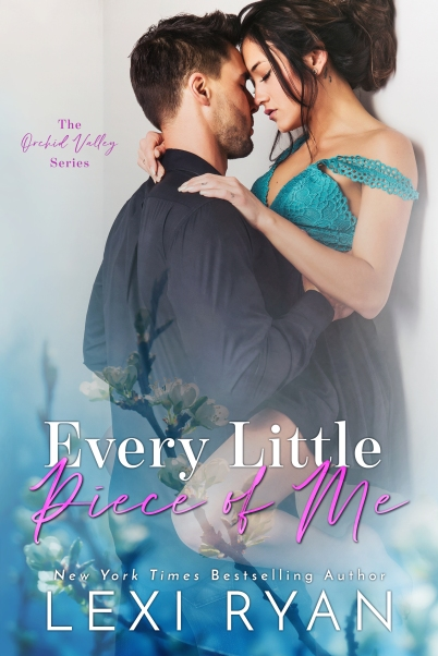 Copy of EveryLittlePieceOfMe AMAZON