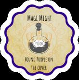 Magi - Might