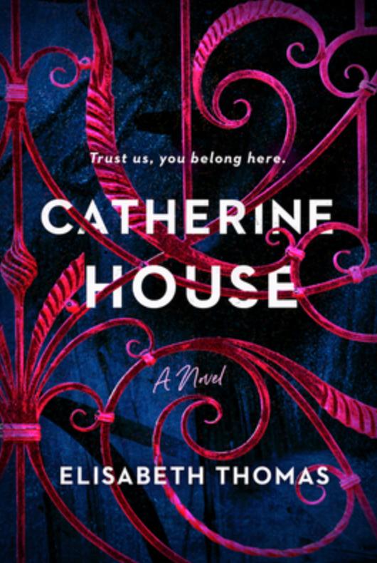 CatherineHouse