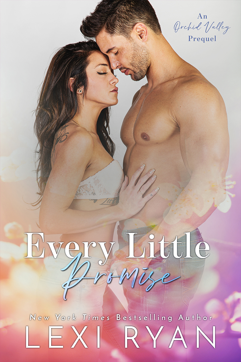 EveryLittlePromise