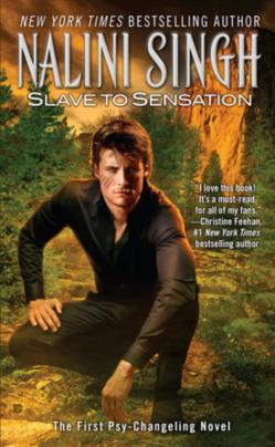 SlaveToSensation