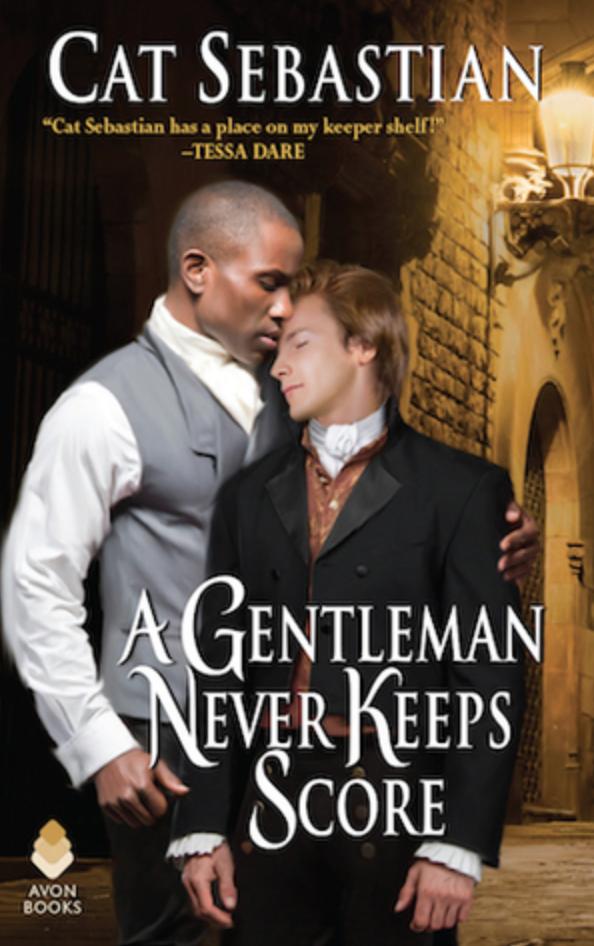 GentlemanNeverKeepsScore