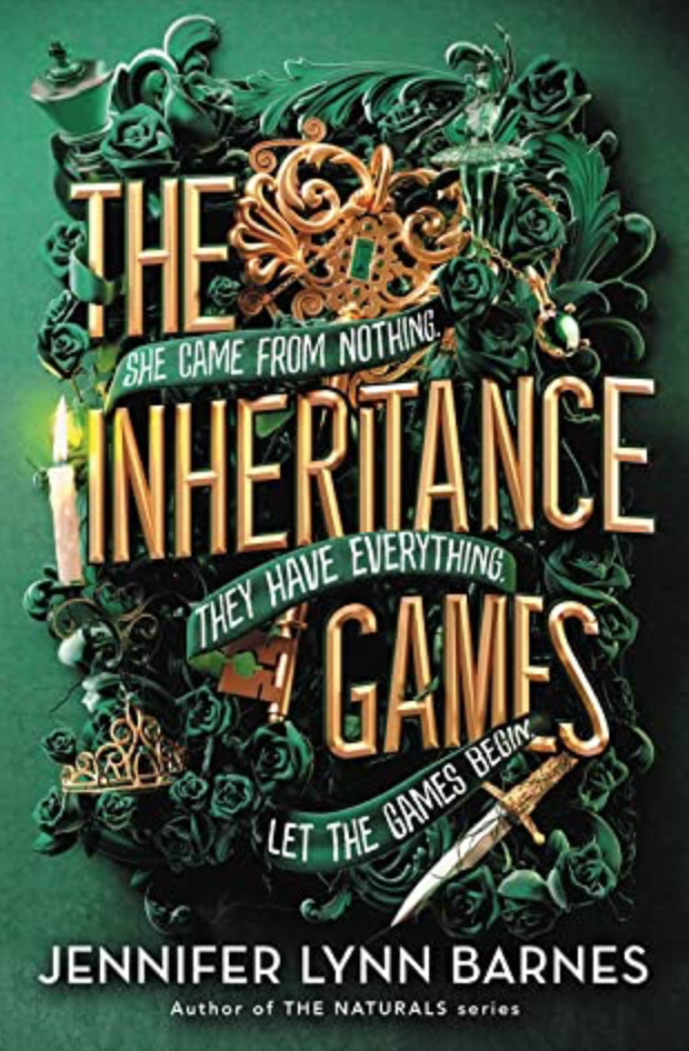 InheritanceGames