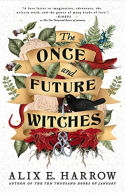 OnceAndFutureWitches
